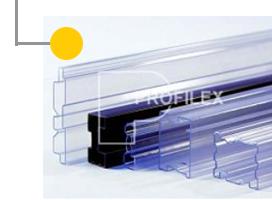 PVC clear tubes